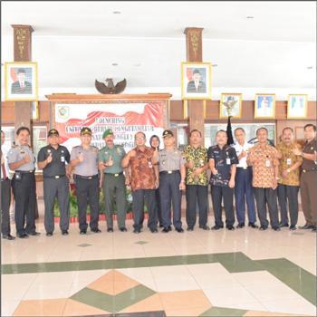 Launching Unit Pungutan Liar